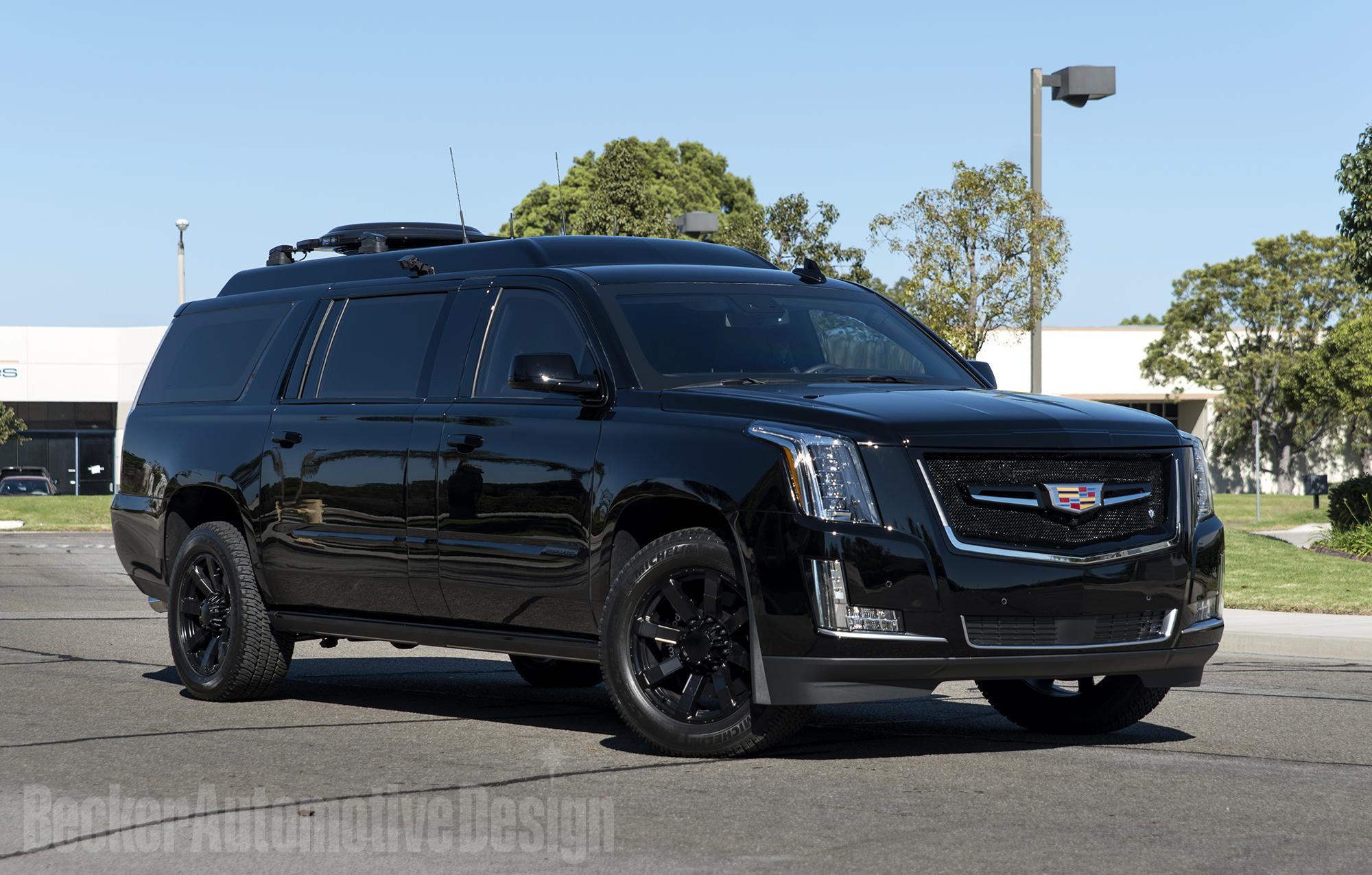 Tps Premium Luxury Tps Armoring